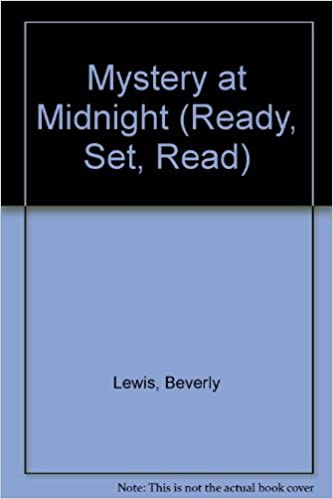Kindle downloadable books Mystery at Midnight (Ready, Set, Read) by Beverly Lewis PDF DJVU