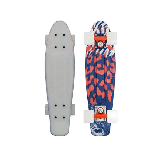 Penny Graphic Complete Skateboard (Skateboard Graphic)
