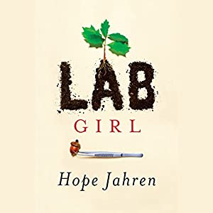 Lab Girl Hörbuch