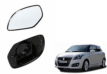 Suzuki CELERIO Wing Mirror Glass Mirror RIGHT HAND 2014 to 2018