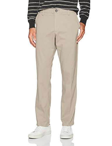 - LEE Men's Performance Series Extreme Comfort Relaxed Pant, Dove 40W x 34L