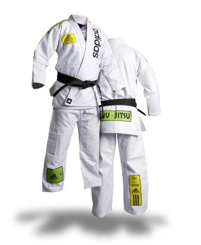 Adidas Jiu Jitsu Uniform JJ800 3 160 B0052EA89M Sets Internationale Wahl