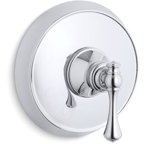 Traditional Lever Handle Valve - 7