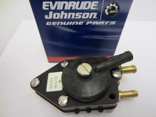 fuel pump 0438559 - 8