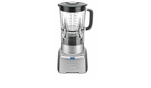 Cuisinart CBT-1000 Batidora de vaso 1.9L 1000W Aluminio ...