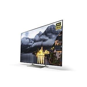 Sony XBR49X900E 4K Ultra HD Smart LED TV (2017 Model), Works with Alexa 6