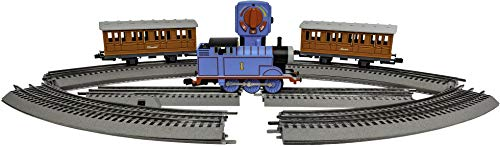 lionel thomas and friends o gauge train set
