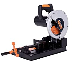 Evolution Power Tools RAGE 3 Multipurpose Miter Saw – Best for DIY-ers