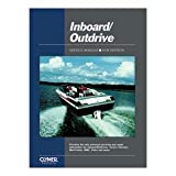 CLYMER INBOARD OUTDRIVE ''Prod. Type: Boat Outfitting''