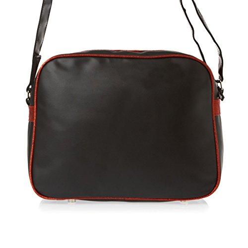 Gym Design Paul Headphones Messenger Monkey Pencil of Bag Set Black Set amp; Bag Frank Julius Case 3 wAFI0q