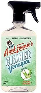 product image for Aunt Fannie's Cleaning Vinegar - Eucalyptus 16.9 fl oz (500 ml) Liquid by Aunt Fannie's