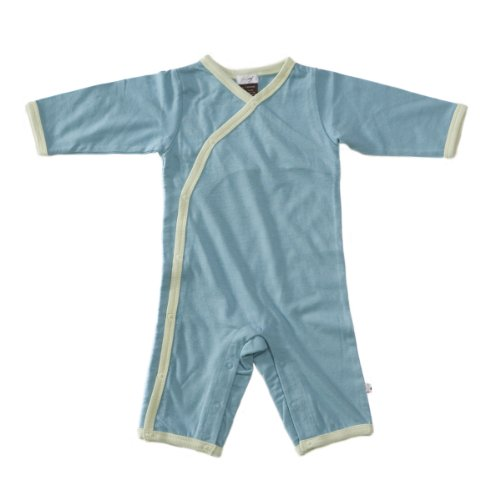 Babysoy Sleeve Kimono Piece Coverall product image