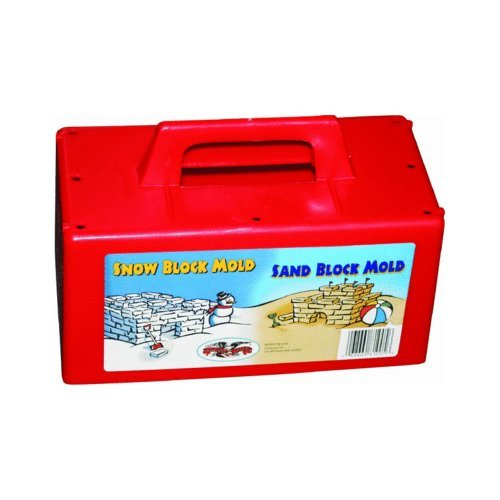 Paricon PRC605 Snow Fort Maker, One Size, RED ()
