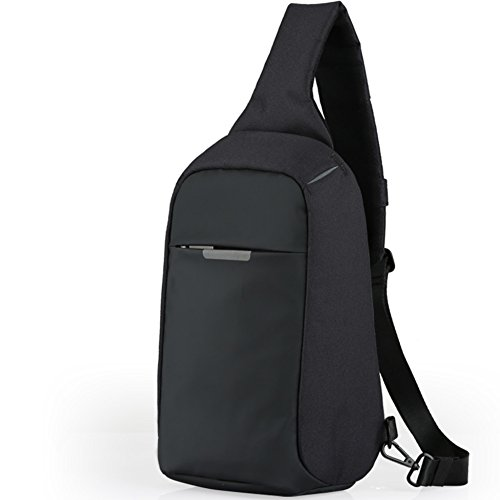 Chest C Theft Bag G Bag Backpack Bag Single Shoulder Color Multipurpose Anti Men's Messenger Canvas S6vEExw
