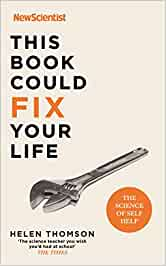 This Book Could Fix Your Life: The Science of Self Help    Tapa blanda – 7 enero 2021