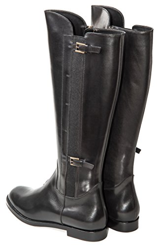 FRATELLI ROSSETTI Girardi Women's Boots Black Size: 3.5 DdnKX