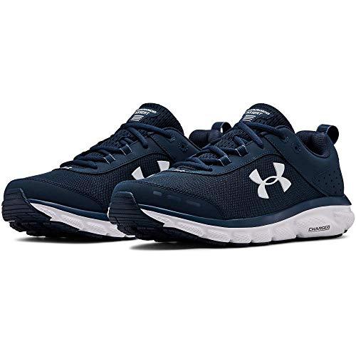 Under Armour Men's Charged Assert 8 Running Shoe 4