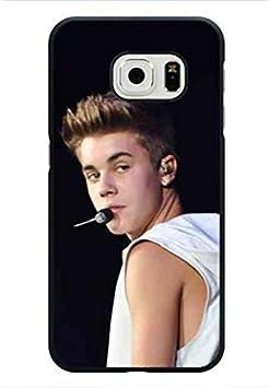 Samsung Galaxy S6 Edge Singer Justin Bieber Telephone Coque,Justin ...