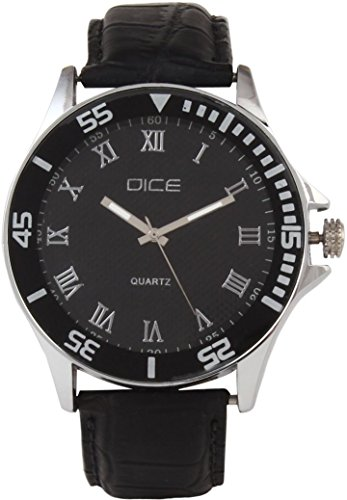 DICE DBB-B004-3002 Doubler Analog Watch For Men