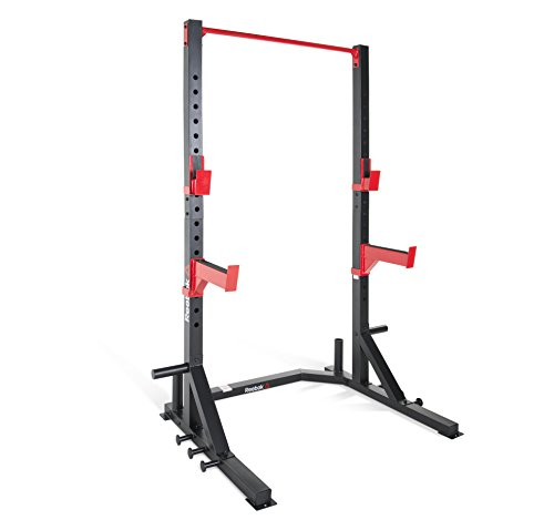 Reebok FM-RE005H Deluxe Power Rack by Reebok