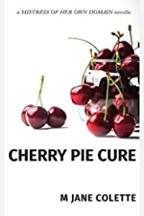 Cherry Pie Cure Paperback