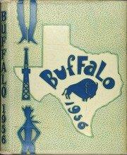 (Custom Reprint) Yearbook: 1956 Charles H Milby High School - Buffalo Yearbook (Houston, TX) (Charles H Milby High School Houston Tx)