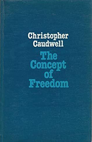 book cover of The Concept of Freedom