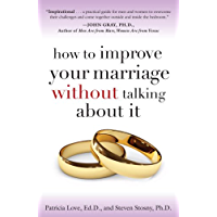 How to Improve Your Marriage Without Talking About It (English Edition)