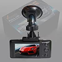 Premium Quality Real Full HD 1080P 1920x1080 H.264 G1W 2.7 LCD Car DVR Camera Recorder Dashboard Dashcam Black Box Video Recorder With G-sensor Night Vision Motion Detection Wide Degree 154° 4X Zoom