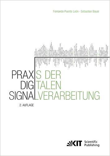 Digitale Signalverarbeitung Pdf