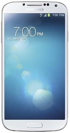 Samsung Galaxy S4, White Frost 16GB (Sprint)