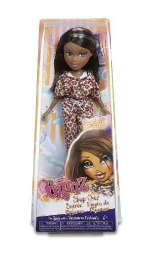 (Bratz Sleep Over Doll Sasha)