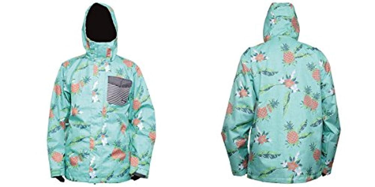 [해외] 빌라봉(BILLABONG) 스노우 재킷 MNT AE01M770