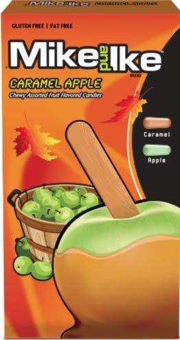 e Caramel Apple Theater Size Box - 5oz. ()