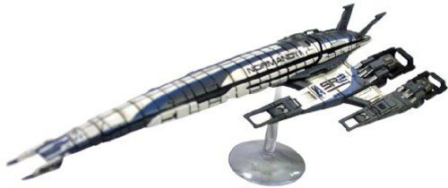Dark Horse Deluxe Mass Effect:SR-2 Normandy Ship Replica ()