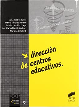Book Direcci¾n de centros educativos