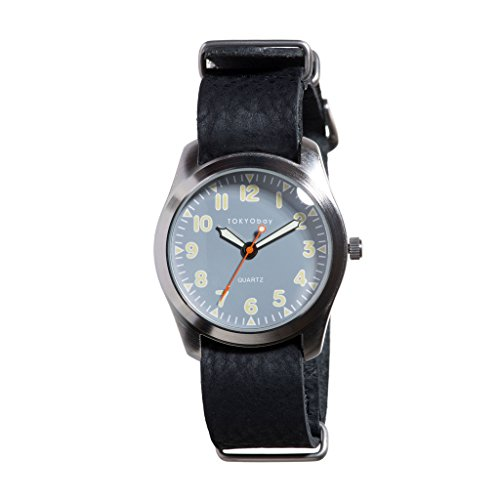tokyobay-basic-leather-watch-black