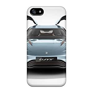 AbbyRoseBabiak QyK21021vuuv Cases Covers Iphone 5/5s Protective Cases 2014 Nanoflowcell Quant E Sportlimousine