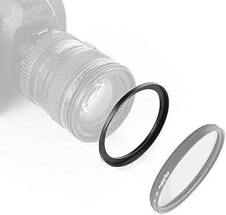 DIGITAL HD /® ANELLO /ø 49-62 mm STEP UP per obiettivo /ø 49 mm e filtro o accessorio /ø 62 mm da Italia