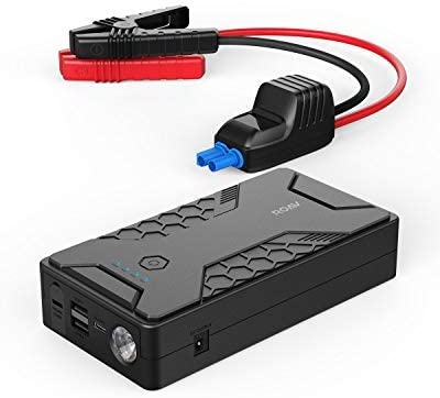 Starter 12800mAh Portable Engines Battery product image