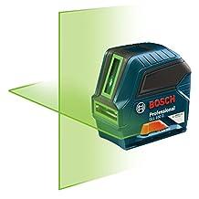 1.5v Green-Beam Line Laser