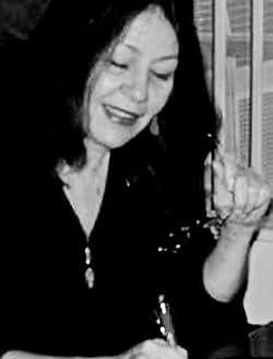 Claudette Walker
