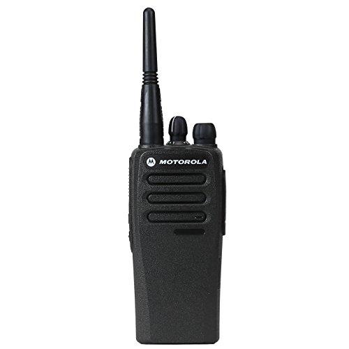 Motorola CP200D UHF Digital MOTOTRBO 403-470Mhz 16Ch 4W AAH0