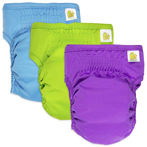 Pet Magasin Reusable Washable