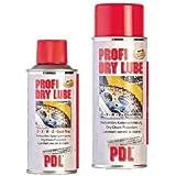 PDL - LUB CHAINE PROFI DRY LUBE INCOLORE 400ML Graisse de Chaine sèche