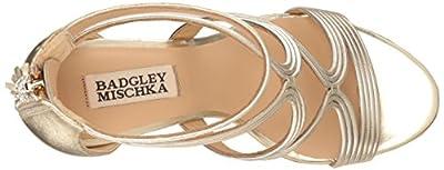 Badgley Mischka Women's Torrey Dress Sandal