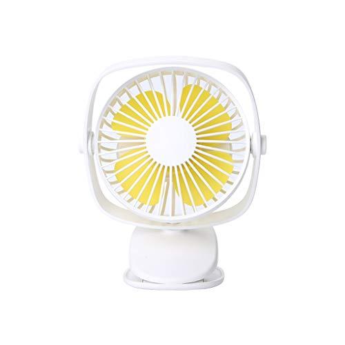 (Mbtaua Summer Personal Portable Desk Stroller Fan Mini Handheld Fan,Table Fan Cooling Fan,Assorted)