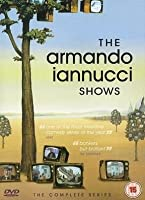 The Armando Ianucci Shows