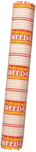 Dalen WXB4 4.5-Foot by 250-Foot Weed-X Fabric by Dalen