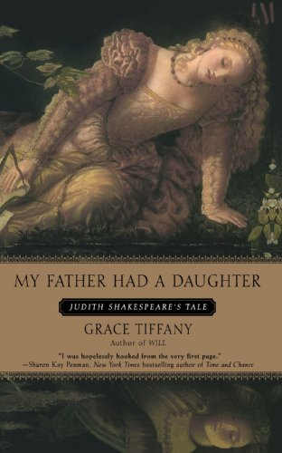 My Father Had a Daughter: Judith Shakespeare's - London Co Tiffany &